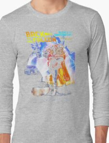 Back to the Falcon Long Sleeve T-Shirt