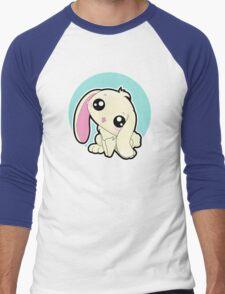 Bunny ! Men's Baseball ¾ T-Shirt