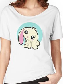 Bunny ! Women's Relaxed Fit T-Shirt