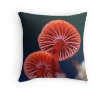 Fruitilius Throw Pillow
