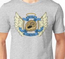 Hail Lord Helix Unisex T-Shirt