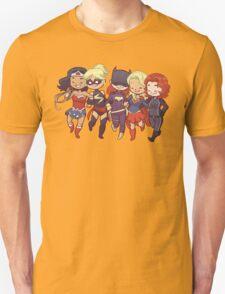 Super BFFs T-Shirt