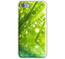 Grass iPhone Case/Skin