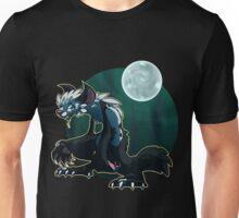Werecat's night Unisex T-Shirt