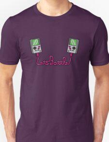 Let's Battle! Unisex T-Shirt