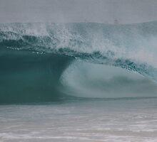 Empty Barrel Surf by taryn88