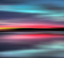 Turquoise by Gisele Bedard