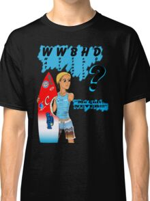 What Would Bethany Hamilton Do? Classic T-Shirt