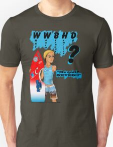 What Would Bethany Hamilton Do? T-Shirt