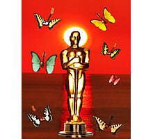 The Oscars  Photographic Print