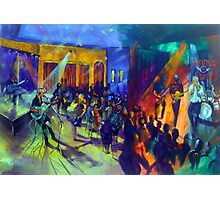 Sydney Blues and Roots Festival 2015 Photographic Print