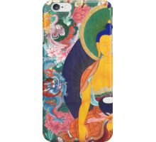 Buddhist Art College iPhone Case/Skin