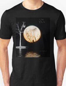 Super Moon Light (T-Shirt) T-Shirt