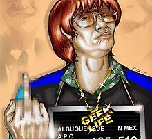 Bill Gates: Geek Life by Drobbins