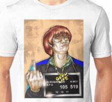 Bill Gates: Geek Life Unisex T-Shirt