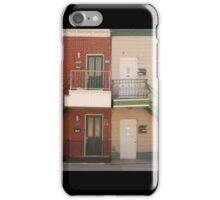 a dream place iPhone Case/Skin