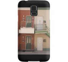 a dream place Samsung Galaxy Case/Skin