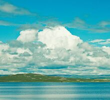 Cloud by shirleyglei