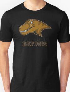 Isla Nublar Raptors T-Shirt