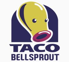 Taco Bellsprout Baby Tee