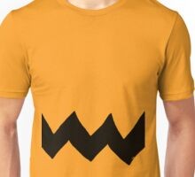 charlie brown Halloween costume  Unisex T-Shirt
