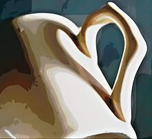 Cup of Love by Mr T