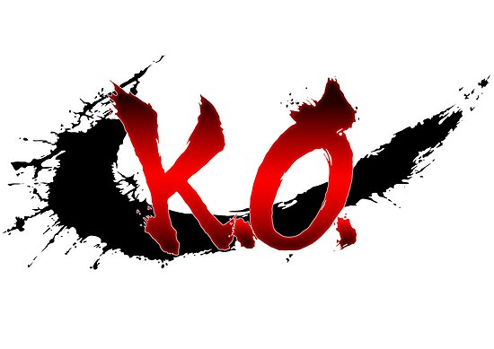 Street Fighter K.O. by tombst0ne