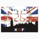 OCCUPY: London by GraphicMonkey