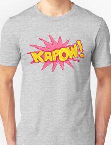 #PIXEL KAPOW! T-Shirt