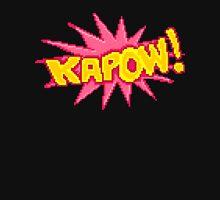 #PIXEL KAPOW! Unisex T-Shirt