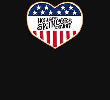 Swingers Diner Hollywood Unisex T-Shirt
