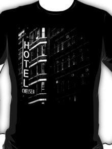 Hotel Chelsea #1 T-Shirt