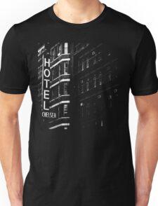 Hotel Chelsea #1 Unisex T-Shirt