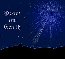 Peace on Earth by MarjorieB