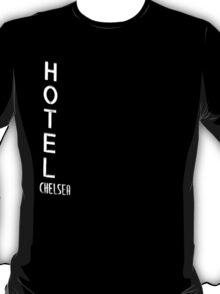 Hotel Chelsea #2 T-Shirt