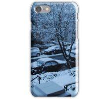 almost monochrome iPhone Case/Skin