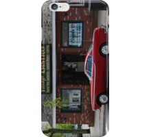 Back to the '60s - 1966 Volvo P1800S > iPhone Case/Skin