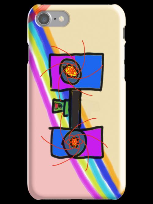 The Speakers by chrisp81