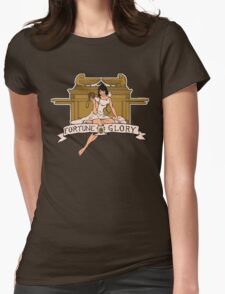 Ravenwood Womens Fitted T-Shirt