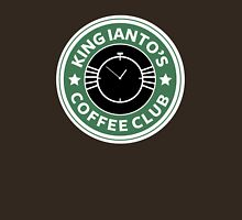 Ianto coffee club Unisex T-Shirt