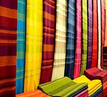 Cotton Rainbow by redscorpion