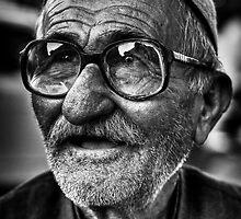 Ahmad by Reza G Hassani