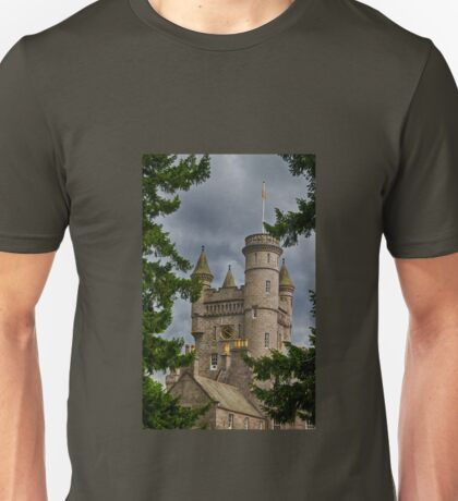 The Queen's Country Home Unisex T-Shirt
