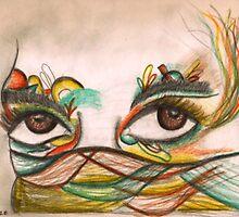 Mysterious by Kerri Swayze