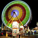Florida State Fair 2012 by David Lee Thompson