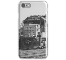 Vehicles: Train Union Pacific iPhone Case/Skin