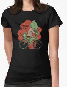 Mr. Cthulhu's Holiday T-Shirt