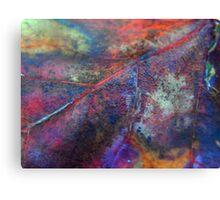 The Fallen (3305) Canvas Print