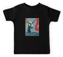NIGHT Kids Tee