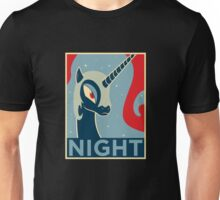 NIGHT Unisex T-Shirt